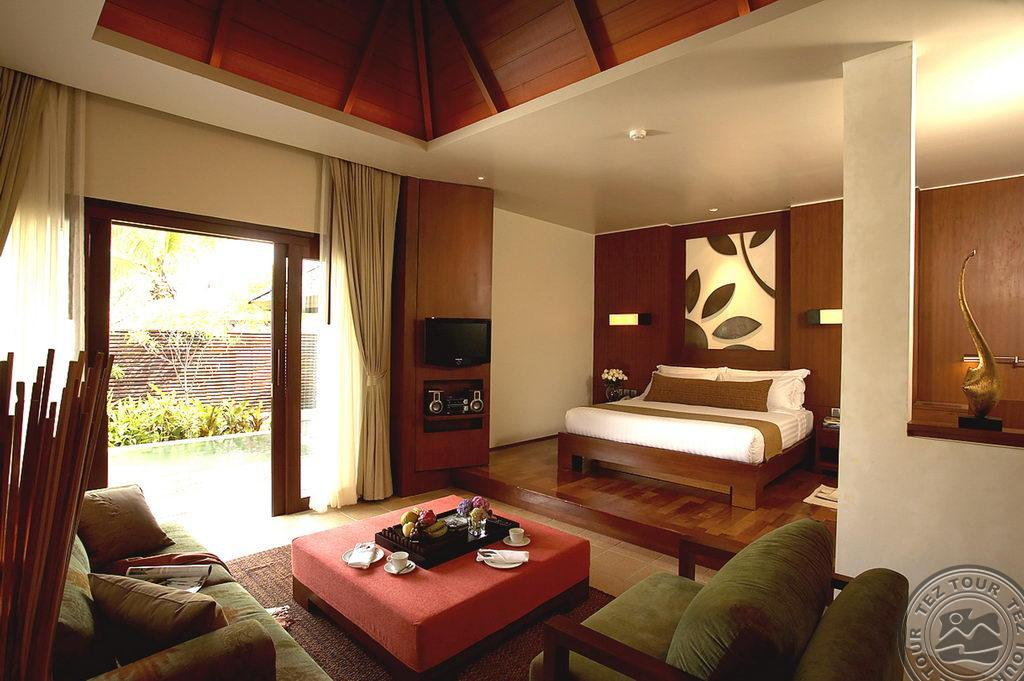 Pool Villas Suite