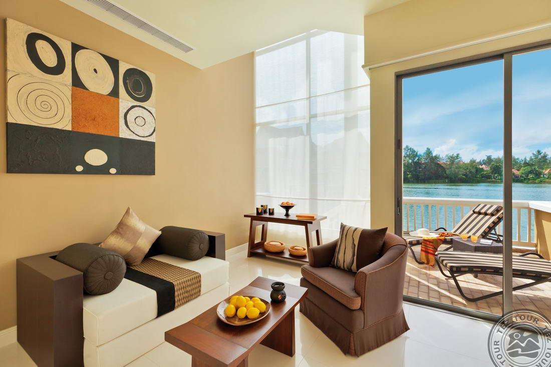 Angsana One Bedroom Loft