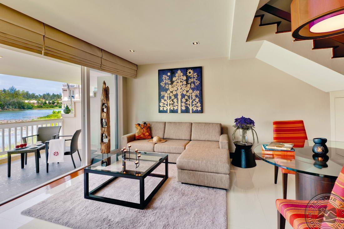 Angsana Two Bedroom Loft