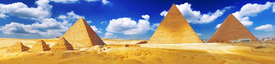 Почивка в Египет с TEZ TOUR България