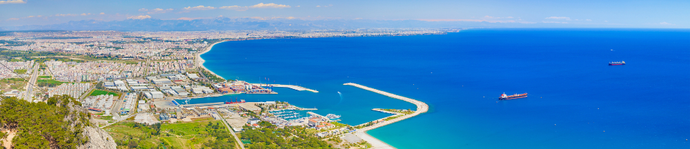 Почивка в Турция с TEZ TOUR България