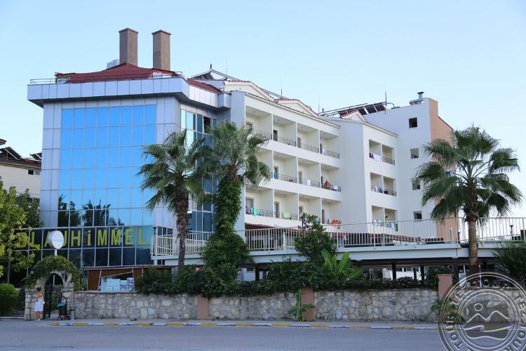 Turcija, Kemera