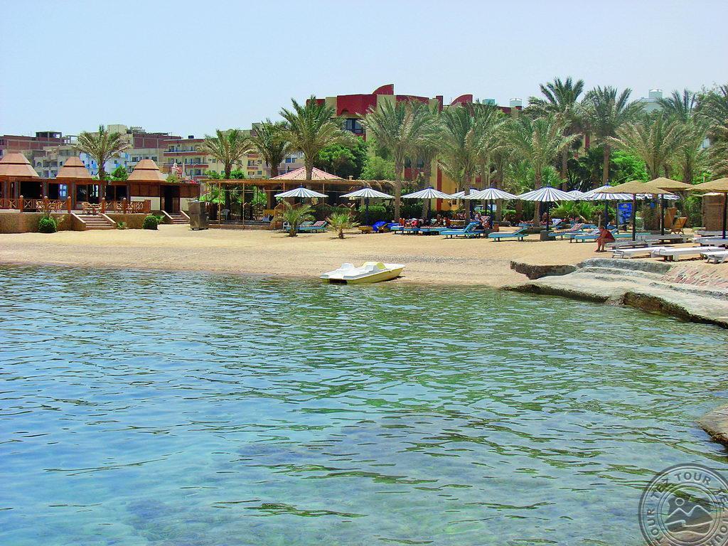 Dviejų savaičių trukmės poilsis Egipte