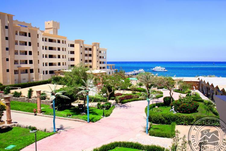 Ēģipte, Hurgada