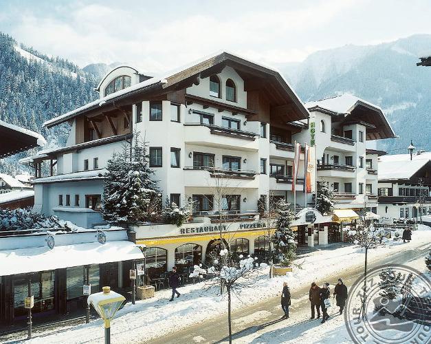 Austrija, Zalcburga