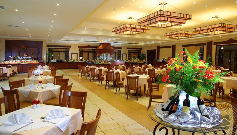 Ресторан Palmera