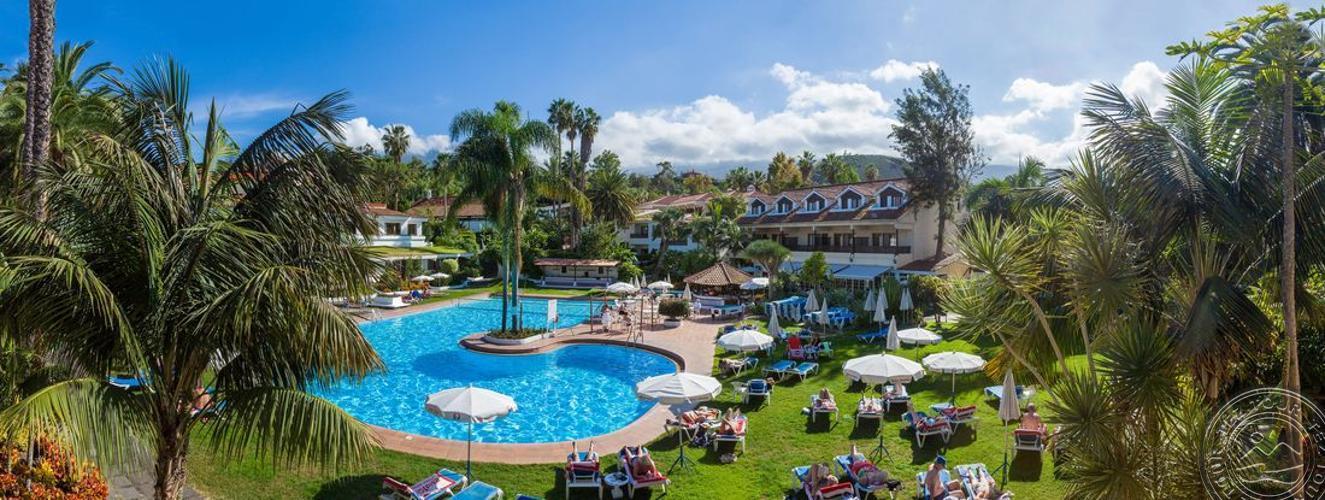 Spānija, Tenerifes sala