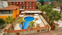 BELDIBI BEACH HOTEL 4 *