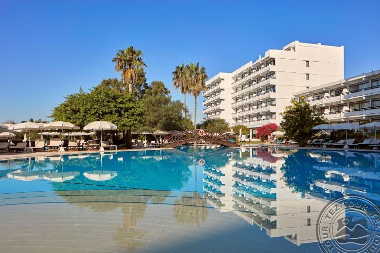Kipra, Ajianapa