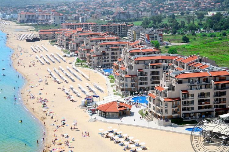 Bulgārija, Obzora