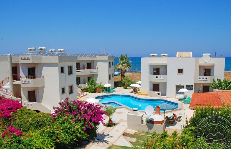Grieķija, Krēta sala