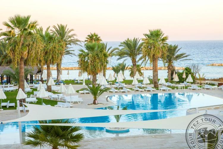 Kipra, Pafosa
