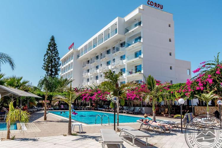Кипр, Айия Напа